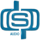 DSPaudio Logo
